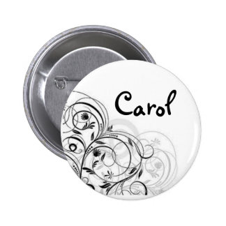 Personalized pin