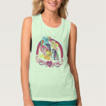 Personalized Ponies T-Shirt
