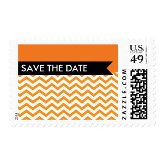 PERSONALIZED POSTAGE STAMP : simple minimal classy