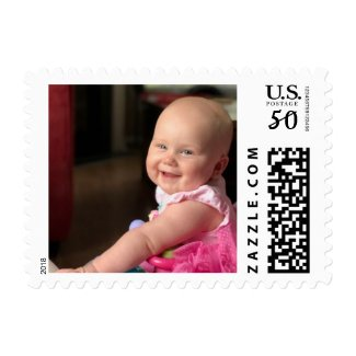 Personalized Postage Stamps USPS with Your PHOTO