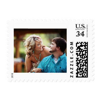 Personalized postage with your photo
