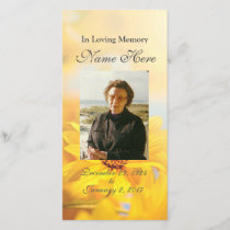 Personalized Prayer Card / Prayer Cards