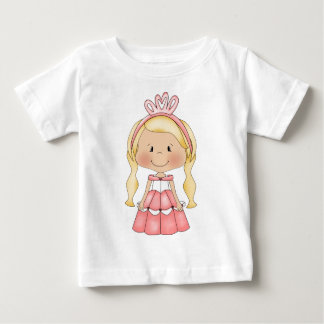 Personalized Princess accessories and apparel Infant T-shirt