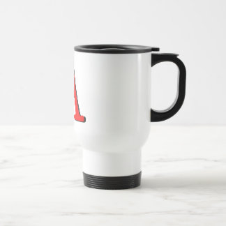 Personalized Products Initial A Mugs