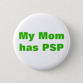 Personalized Progressive Supranuclear Palsy PSP Button