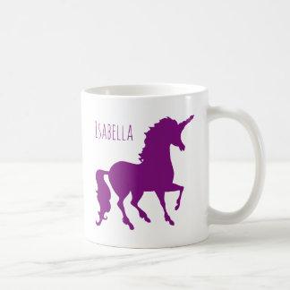 unicorn coffee travel mugs zazzle. Black Bedroom Furniture Sets. Home Design Ideas