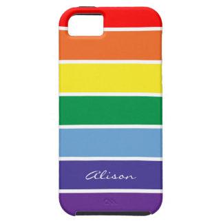 Personalized Rainbow Brite iPhone 5 Case