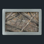 """Personalized Real Camo / Camouflage (customizable) Rectangular Belt Buckle<br><div class=""""desc"""">Create your own customized camo item to fit your specific needs. Great for gifts. Perfect for him or her. Use the &#39;Customize It&#39; button and make it just the way you want it. You can add text, adjust the background image for the perfect fit, add a personalized image. The possibilities...</div>"""