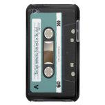 Personalized Retro Cassette Mixtape 80s iPod Case iPod Case-Mate Case