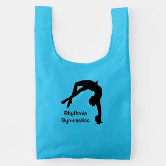Personalized Rhythmic Gymnastics bags