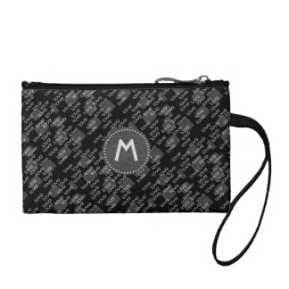 Personalized Romantic Love Patterned Bag
