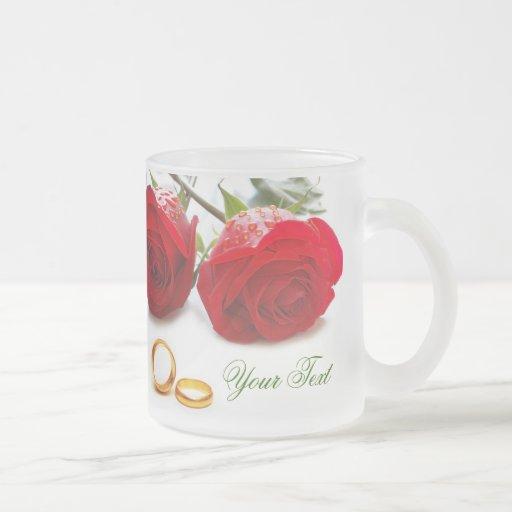 Personalized Romantic Mug