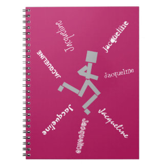 Personalized Runners Running Journal