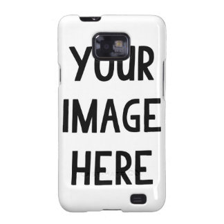 Personalized Samsung Galaxy S2 Cases