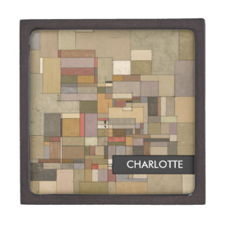 Personalized Sandstone Strata Gift/Trinket Box Premium Keepsake Boxes