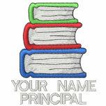 Personalized School Principal Jacket