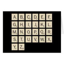 Personalized Scrabble