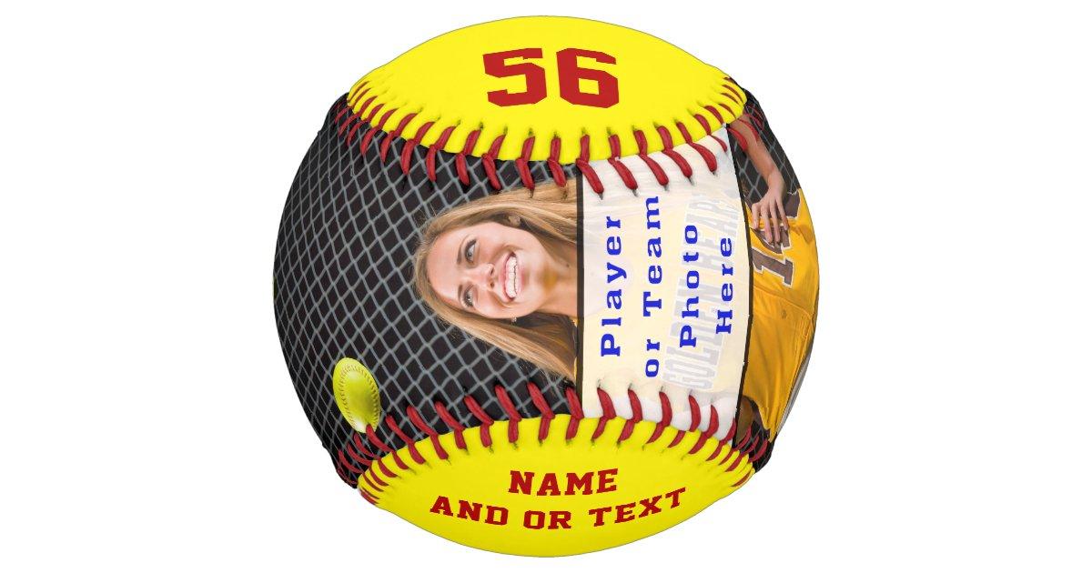 Senior Gifts for Softball Players