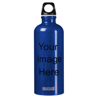 Personalized SIGG Traveler 0.6L Water Bottle
