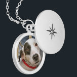 """Personalized Silver Plated Lockets with Photos<br><div class=""""desc"""">A locket necklace with picture and custom photo jewelry you create online. Keep your loved ones next to your heart with elegant custom photo locket necklaces. Personalized lockets with photo make great keepsakes and gifts for her. Easily customize charming locket necklaces with your favorite pictures and special photos. Sample photos...</div>"""