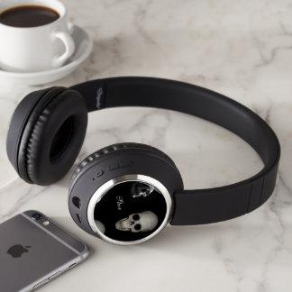 Personalized Skeleton In The Closet Headphones