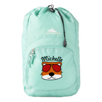 Personalized Sly Fox High Sierra Backpack