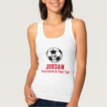 Personalized Soccer Ball with Team Name and Number Shirt