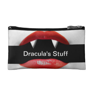 Personalized Special Effects Makeup Artist Makeup Bag