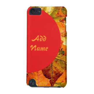 Personalized Speck Case iPod Touch 5G Covers