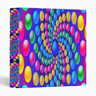 Personalized spirals  Avery Binder Memory book