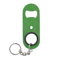Personalized Stainless Steel Golf Bottle Opener