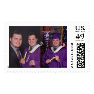 Personalized stamp for Memories to Last a Lifetime