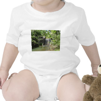 Personalized-stamps-Guam-Fonte-Dam.JPG T Shirt