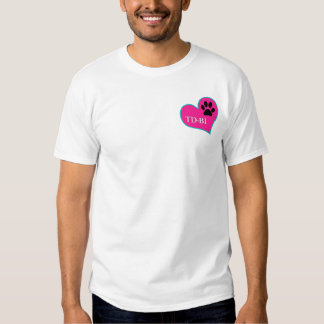 [Personalized T - for light color shirts] T Shirts