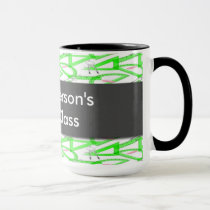 Personalized Teachers Math Tools Mugs
