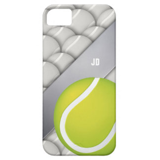 Personalized Tennis iPhone 5 case