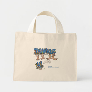 Personalized Thank You Tote