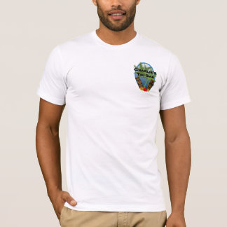 Personalized Tiki Bar shirt