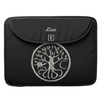 Personalized Tree Of Life Macbook Sleeve