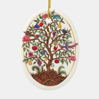 Personalized Tree of Life Ornament