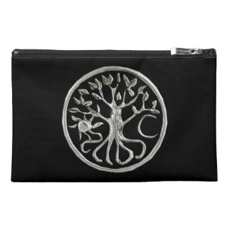 Personalized Tree Of Life Travel Accessory Bag