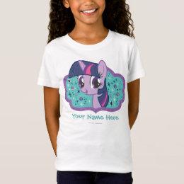 Personalized Twilight Sparkle T-Shirt