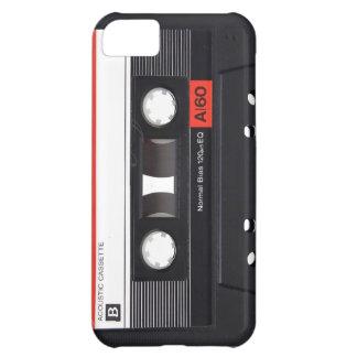 Personalized Vintage Mixtape  iPhone 5 Case