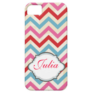 Personalized VINTAGE Monogrammed Gifts iPhone 5 Covers