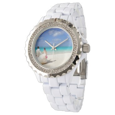 Personalized Watches Picture Photo Watches for Her