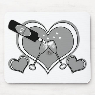 Personalized Wedding,Engagement, Anniversary Gifts Mouse Pad