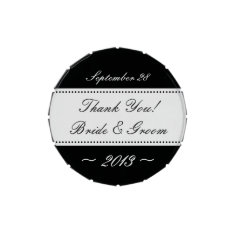 Personalized wedding favors | Vintage Candy tins at Zazzle
