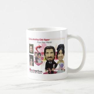 Personalized Wedding Gifts Ideas Mugs