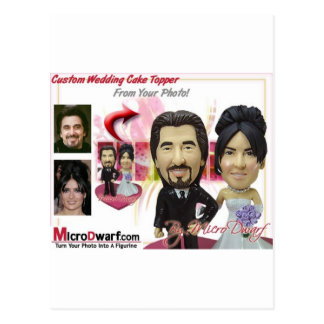 Personalized Wedding Gifts Ideas Post Cards