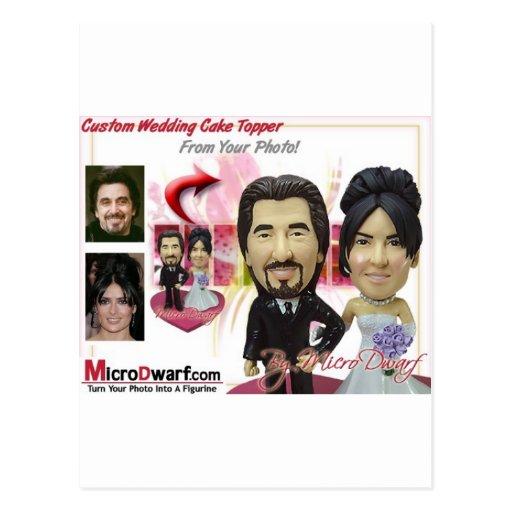 Personalized Wedding Gifts Ideas Postcard Zazzle